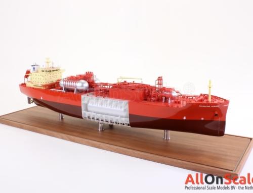 Repair: Borealis Polymers – Navigator Aurora