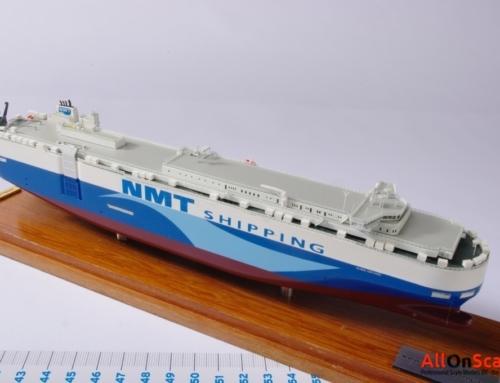 NMT RoRo 1:900