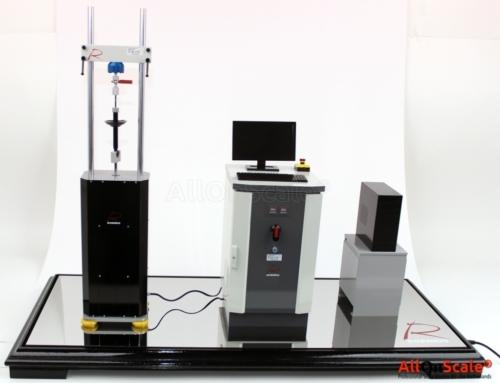 Röhrig EMA2K Shock absorber tester 1:4