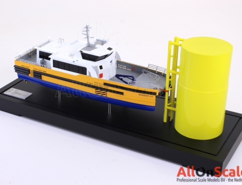 Windcat Workboats 1:50